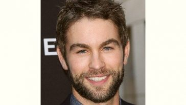 Chace Crawford Age and Birthday