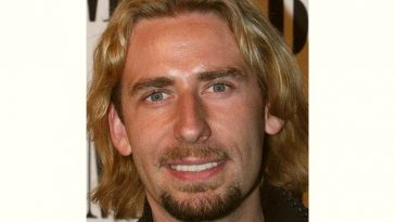 Chad Kroeger Age and Birthday