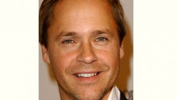Chad Lowe Age and Birthday