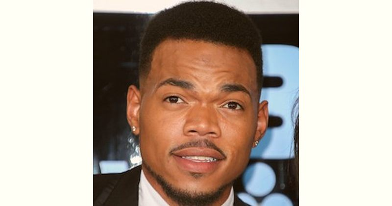 Chance Rapper Age and Birthday