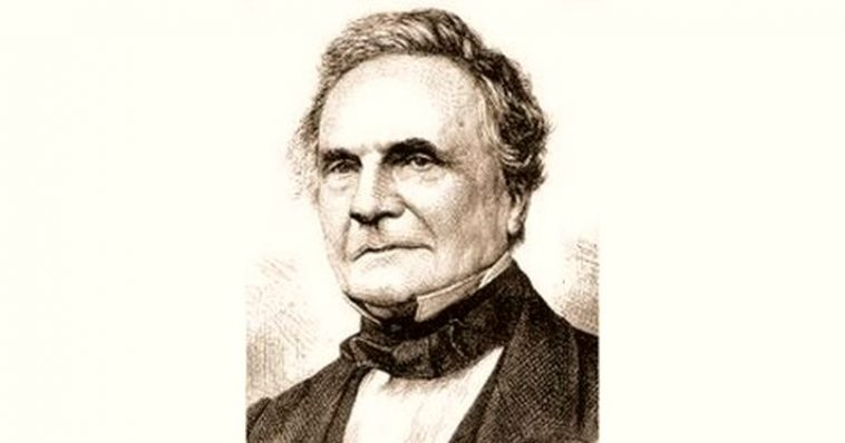 Charles Babbage Age and Birthday