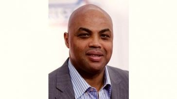 Charles Barkley Age and Birthday