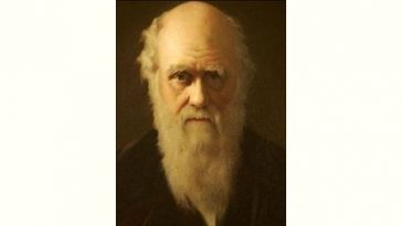 Charles Darwin Age and Birthday