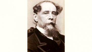 Charles Dickens Age and Birthday