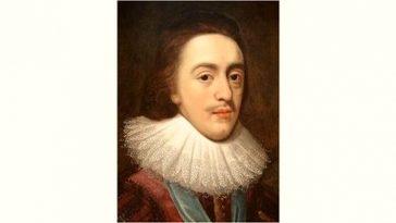 Charles I Age and Birthday