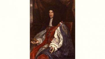 Charles II Age and Birthday