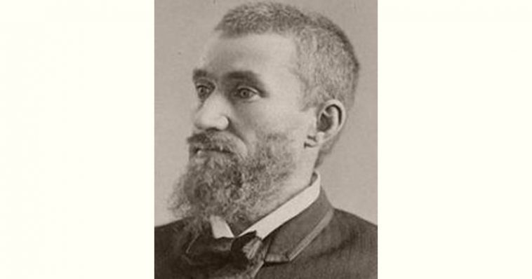 Charles J. Guiteau Age and Birthday
