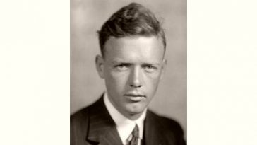 Charles Lindbergh Age and Birthday