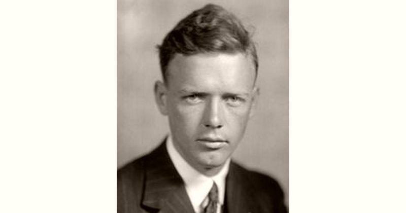 Charles Lindbergh Age and Birthday
