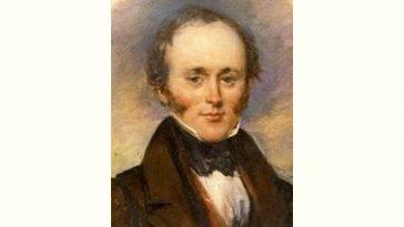 Charles Lyell Age and Birthday