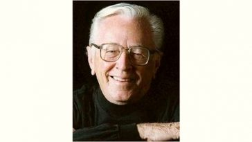 Charles M. Schulz Age and Birthday