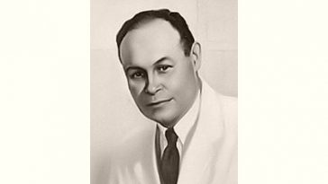 Charles R. Drew Age and Birthday
