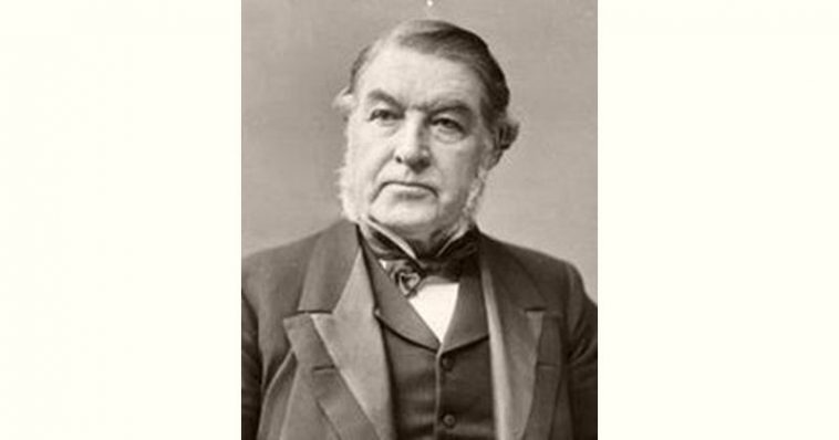 Charles Tupper Age and Birthday