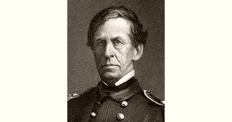 Charles Wilkes Age and Birthday