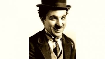 Charlie Chaplin Age and Birthday