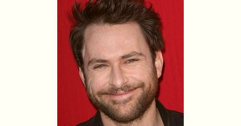 Charlie Day Age and Birthday