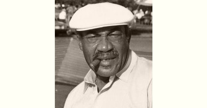 Charlie Sifford Age and Birthday