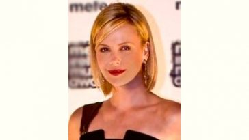 Charlize Theron Age and Birthday