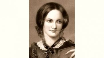 Charlotte Brontë Age and Birthday