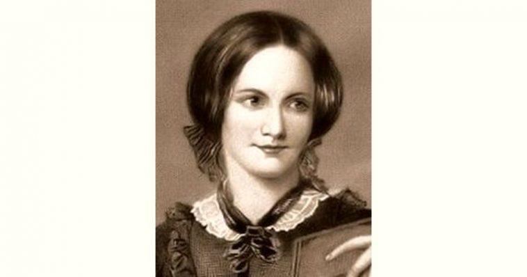 Charlotte Brontë Age and Birthday