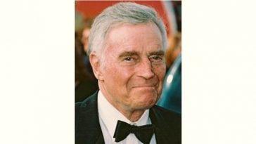 Charlton Heston Age and Birthday