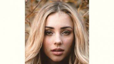 Charly Jordan Age and Birthday