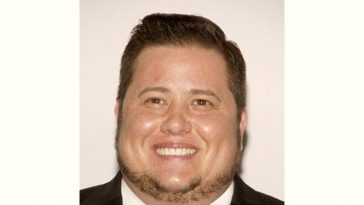Chaz Bono Age and Birthday