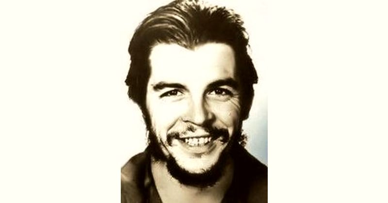 Che Guevara Age and Birthday