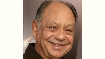 Cheech Marin Age and Birthday