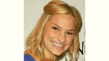 Chelsea Briggs Age and Birthday
