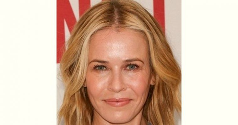 Chelsea Handler Age and Birthday