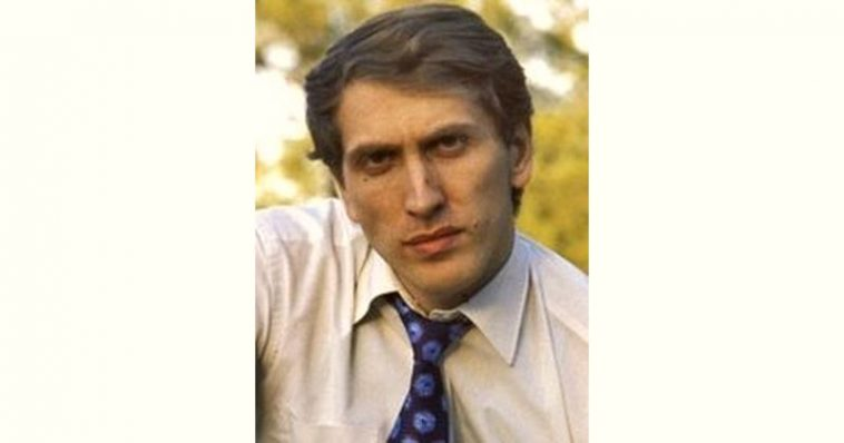 Bobby Fischer Age and Birthday 1