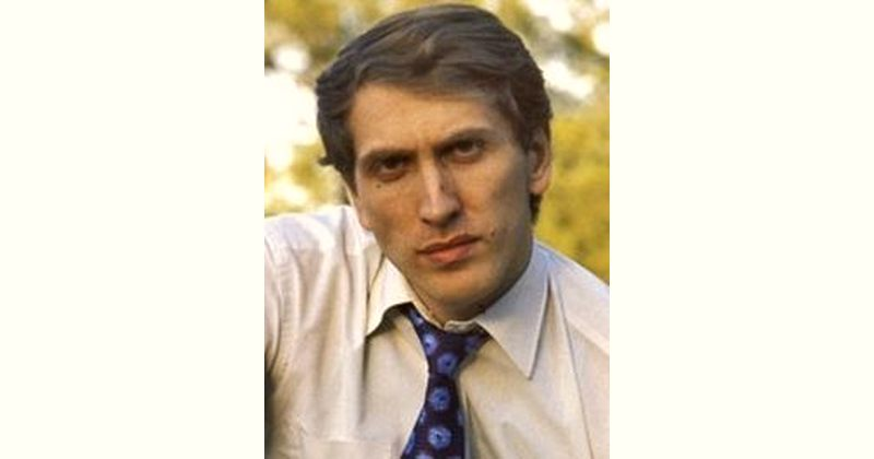 Bobby Fischer Age and Birthday