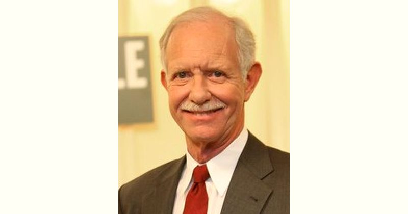 Chesley Sullenberger Age and Birthday