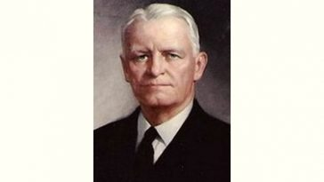 Chester Nimitz Age and Birthday