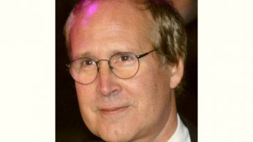 Chevy Chase Age and Birthday