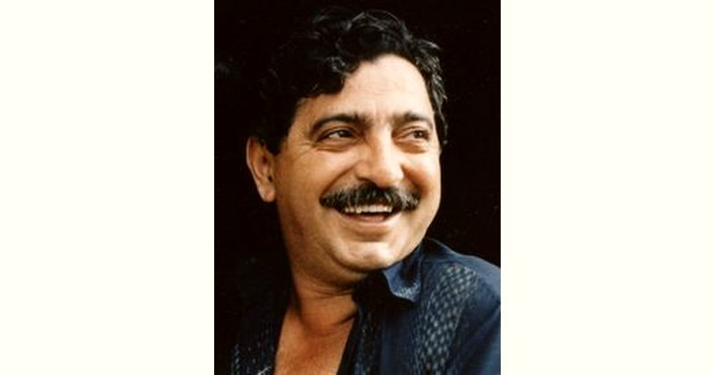Chico Mendes Age and Birthday