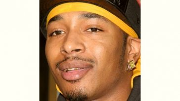 Chingy Age and Birthday