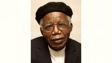 Chinua Achebe Age and Birthday