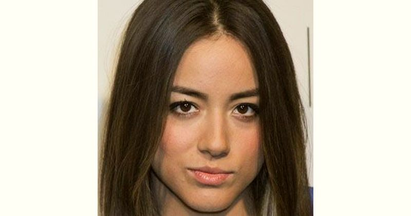 Chloe Bennet Age and Birthday