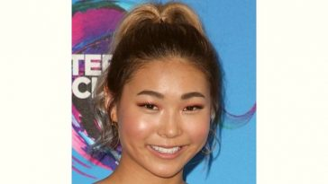 Chloe Kim Age and Birthday