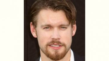 Chord Overstreet Age and Birthday