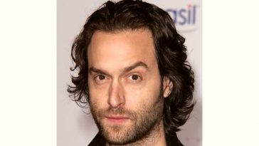 Chris Delia Age and Birthday