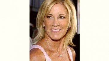 Chris Evert Age and Birthday
