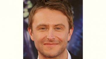 Chris Hardwick Age and Birthday
