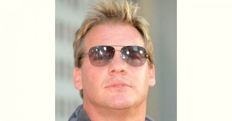 Chris Jericho Age and Birthday