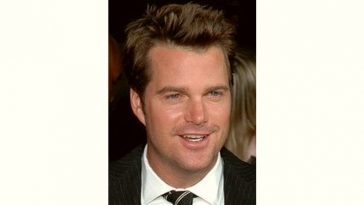 Chris O'Donnell Age and Birthday