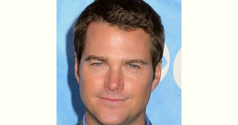 Chris Odonnell Age and Birthday