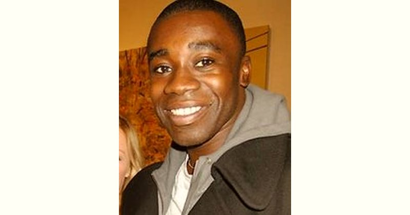 Chris Ofili Age and Birthday