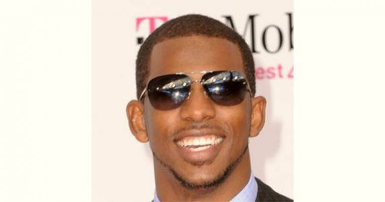 Chris Paul Age and Birthday